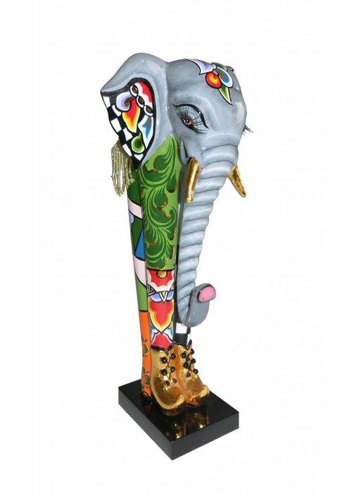 Toms Drag Elephant figurine Constantine - S