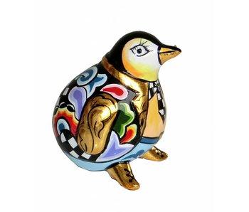 Toms Drag Penguin figurine Finn-S