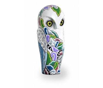 Toms Drag Snow owl  (SL) - M