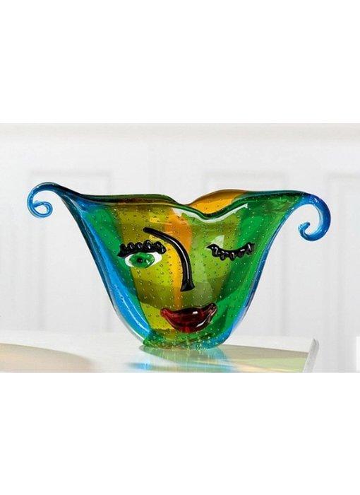 Eldig Künstlerische Vase Twinkle
