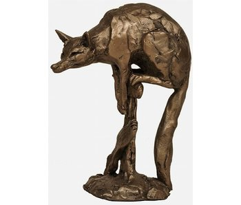 Frith Sculpture fox Merlin