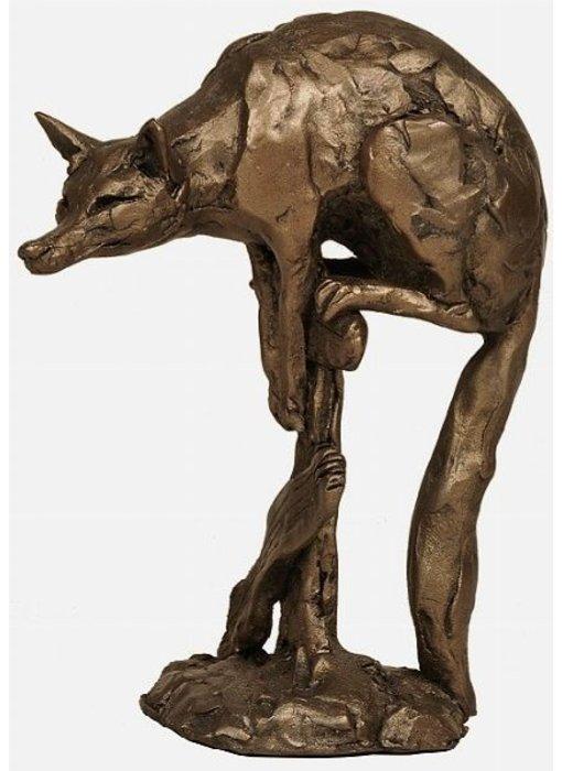 Frith Sculpture fox Merlin