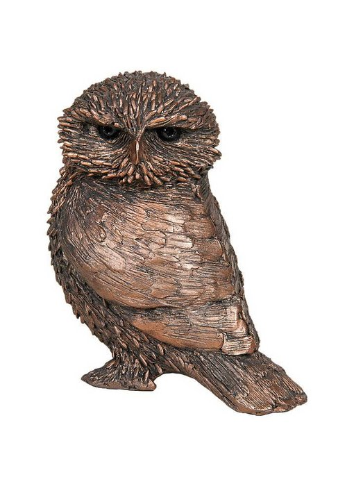 Frith Sculptuur  kleine uil Olly