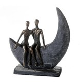 Casablanca Decorative figurine Moon