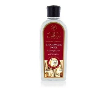 Ashleigh & Burwood Fragrance lamp oil Champagne Noel - 500 ml