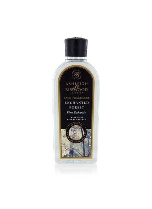 Ashleigh & Burwood Geurlamp olie  Enchanted Forrest 500 ml