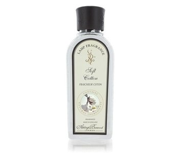 Ashleigh & Burwood Fragrance lamp oil  Soft Cotton - 500 ml