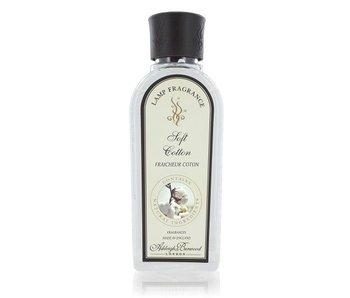 Ashleigh & Burwood Geurlamp olie  Soft Cotton 500 ml