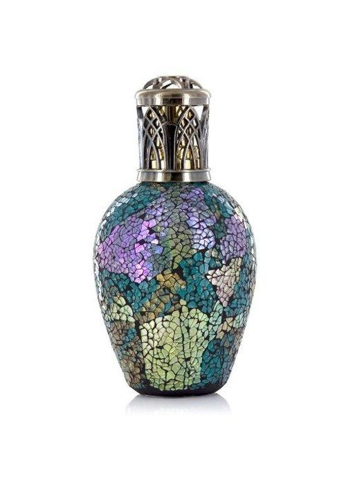 Ashleigh & Burwood Fragrance lamp  Peacock Tail- L