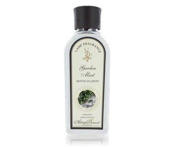 Ashleigh & Burwood Geurlamp olie  Garden Mint 500 ml