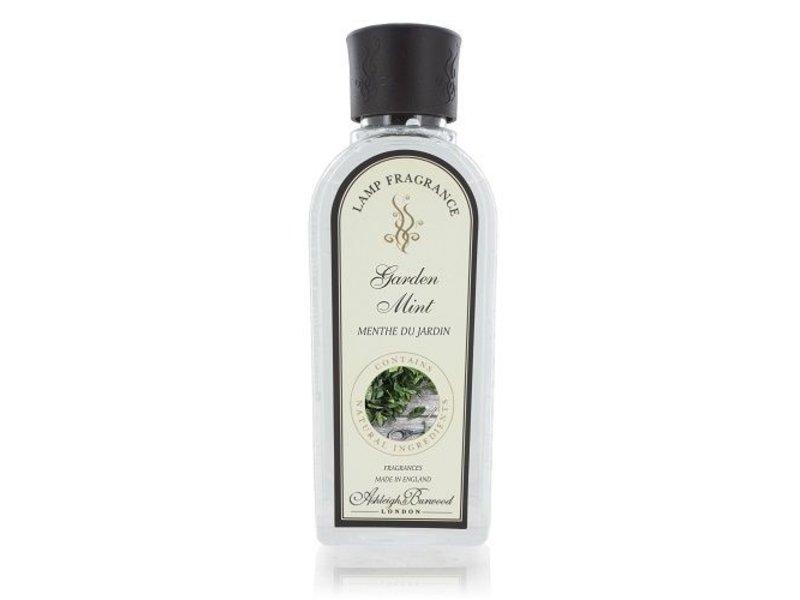 Ashleigh & Burwood Fragrance lamp oil  Garden Mint