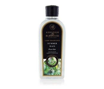 Ashleigh & Burwood Geurlamp olie  Summer Rain 500 ml