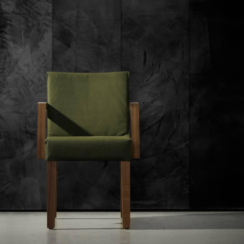 Piet Boon Behang betonlook concrete7, zwart, 9 meter ...