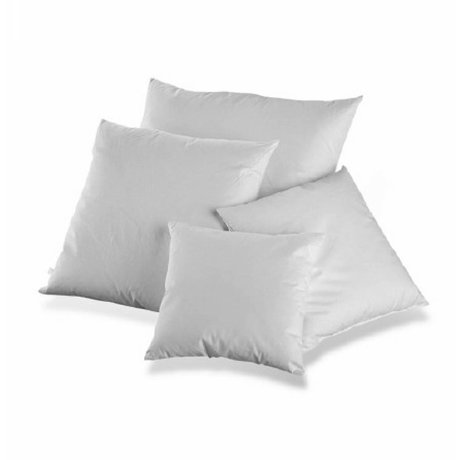 Snurk Beddengoed Down inside stuffing pillows, 50x50cm