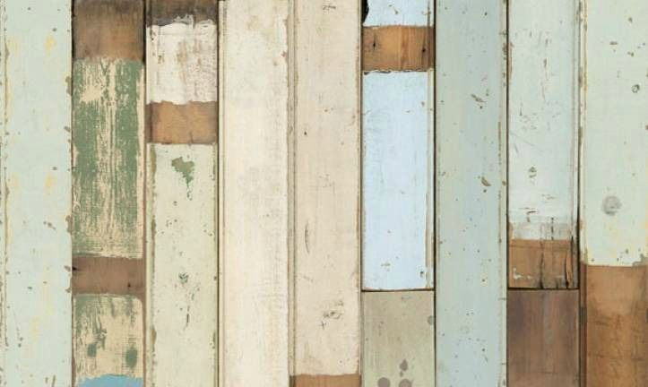 Nlxl piet hein eek demolition wood wallpaper 03 wonen for Demolition wood for sale
