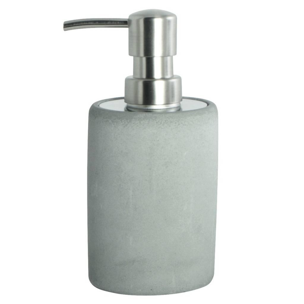 zeeppomp cement grijs ?7 6×17 1cm housedoctor zeeppomp cement grijs