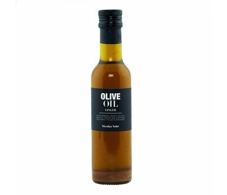 Nicolas Vahe Olive oil ginger 25cl