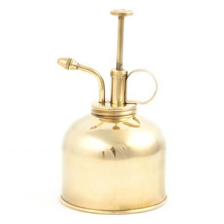 LEF collections Gieter Plant mister goud brass 300ml 8,5x14,5cm