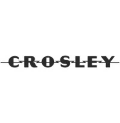 Crosley Radio shop