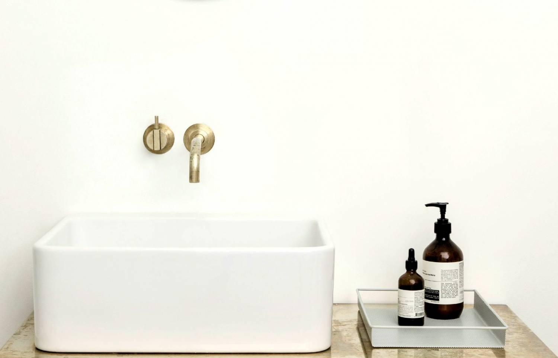 Thuis in je eigen badkamer for Bouw je eigen badkamer