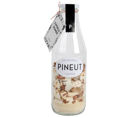 Pineut Likeur 750ml Sweet Summer