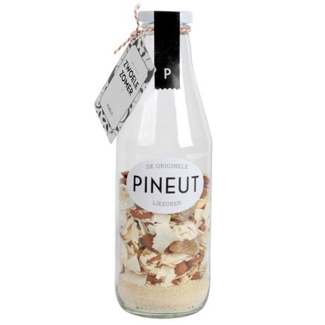 Pineut Likeur Sweet Summer 750ml