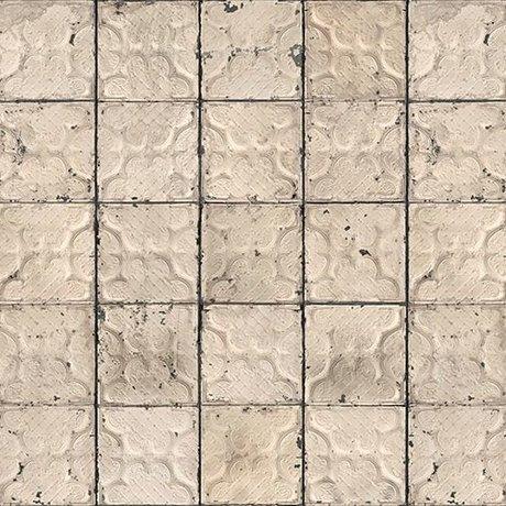 NLXL-Merci Tile Boîtes papier peint Brooklyn Tin-03