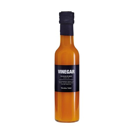 Nicolas Vahe Vinaigrette Mango 25cl