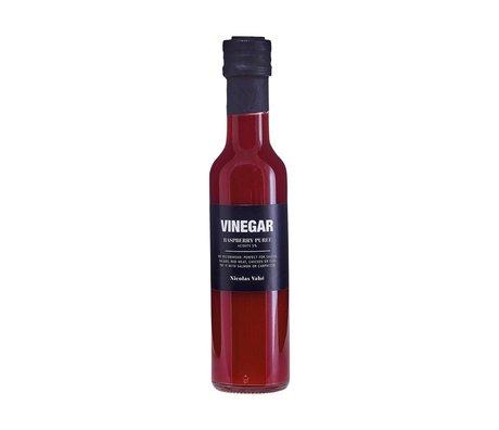 Nicolas Vahe Himbeer-Vinaigrette 25cl