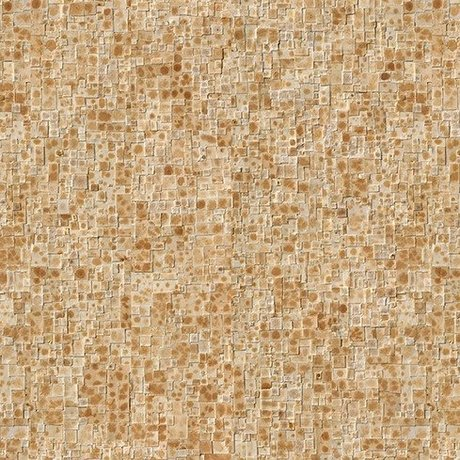 NLXL-Arthur Slenk Wallpaper 'Remixed 2' Papier 900x48.7cm creme / braun
