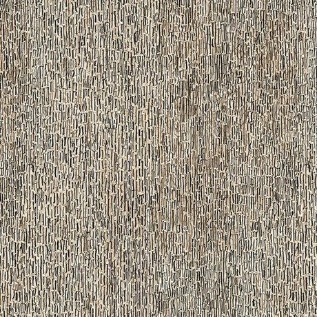 NLXL-Arthur Slenk «Remixed 8 'papier Wallpaper 900x48.7cm crème / noir