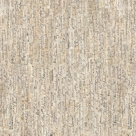 NLXL-Arthur Slenk Wallpaper 'Remixed 3' paper 900x48.7cm cream / black