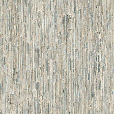 """NLXL-Arthur Slenk Wallpaper 'Remixed 7 """"Papier 900x48.7cm creme / blau"""