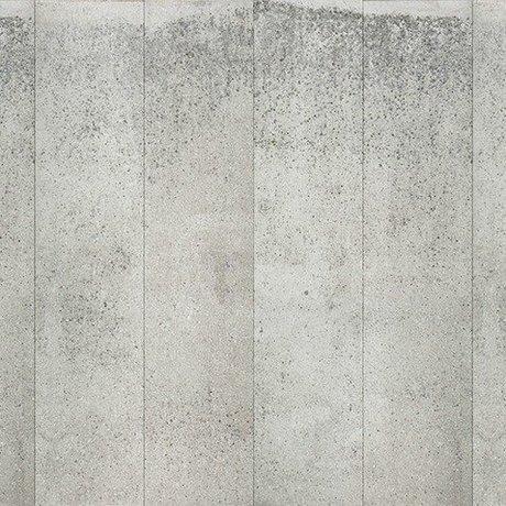 NLXL-Piet Boon Wallpaper Betonoptik concrete5, grau, 9 Meter