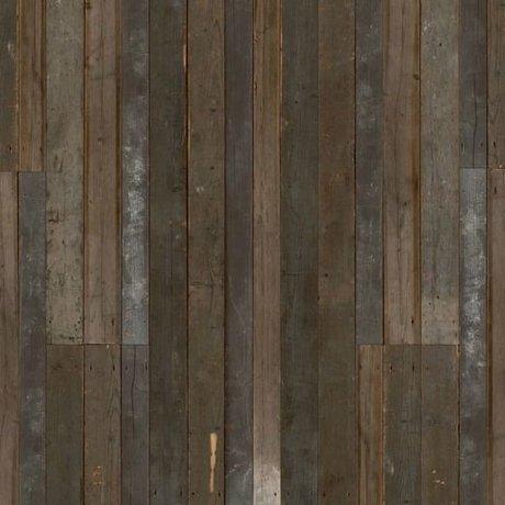 NLXL-Piet Hein Eek Demolition Wood Wallpaper 04
