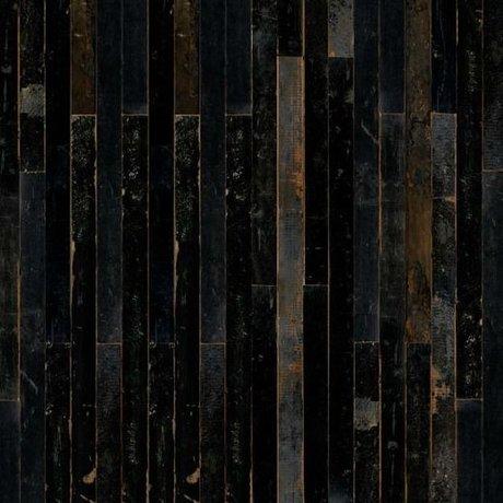 NLXL-Piet Hein Eek Demolition Holz Wallpaper 05