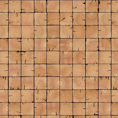 """NLXL-Piet Hein Eek Wallpaper """"Scrapwood 09 'x 48,7 cm papier buin 900"""