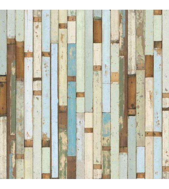nlxl piet hein eek demolition wood wallpaper 03 wonen met lef. Black Bedroom Furniture Sets. Home Design Ideas