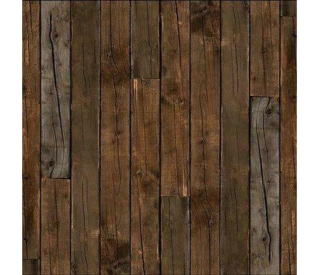 """NLXL-Piet Hein Eek Wallpaper 'Scrapwood 10 """"-Papier 900 x 48,7 cm"""