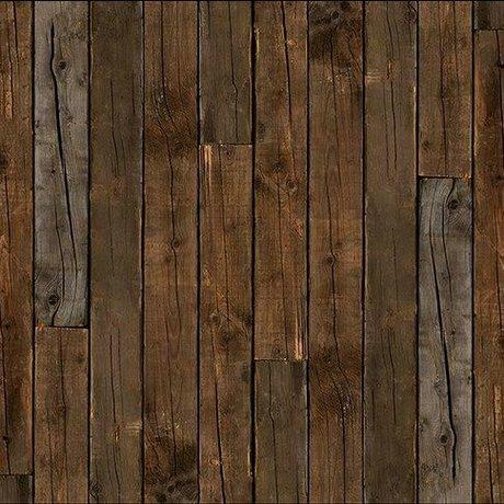 """NLXL-Piet Hein Eek Wallpaper """"Scrapwood 10"""" papier 900 x 48,7 cm"""