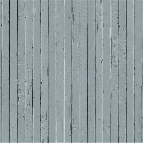 "NLXL-Piet Hein Eek Wallpaper 'Scrapwood 12 ""-Papier grau / blau 900 x 48,7 cm"