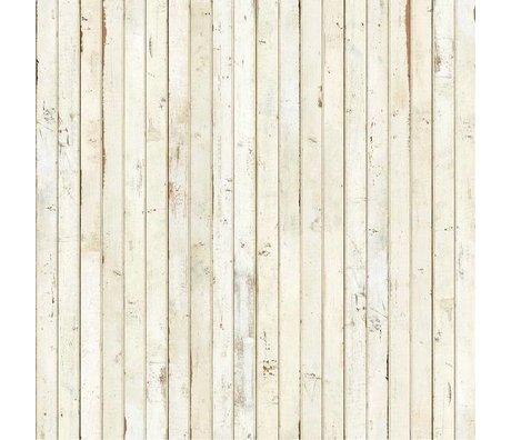 NLXL-Piet Hein Eek Demolition Holz Wallpaper 08
