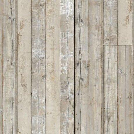 NLXL-Piet Hein Eek Demolition Holz Wallpaper 07