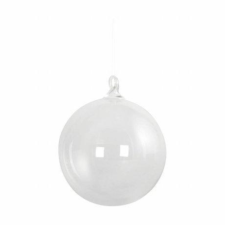 Housedoctor Hanglamp DIY losse glazen bol 12cm