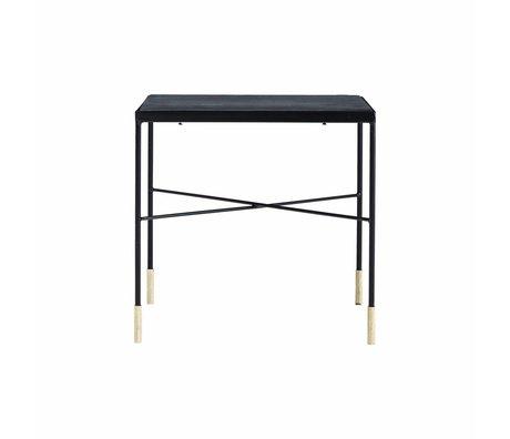 Housedoctor Tabelle Ox Grau- 40x40x40