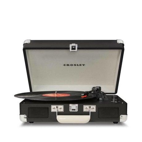 Crosley Radio Crosley Radio Crosley Cruiser Chalkboard 33,5x25,4x10,2cm noir
