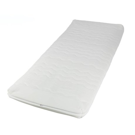 LEF collections Matelas Pocket Spring 90x200x19cm polyéther