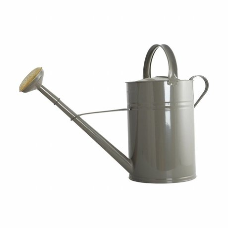 Housedoctor Watering green metal ø45cm 10L