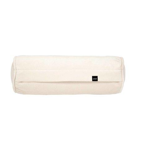 Vetsak Cushion Noodle Velvet Cream Velvet 42xØ16cm