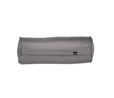 Vetsak Cushion Noodle Free outdoor gray polyester 42xØ16cm